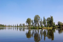 """La isla de la llorona"" (Armando Maynez) Tags: blue trees sky lake reflection tree nature water field azul mxico composition work river landscape mexico hope during goal nikon df arboles think joy pipe aspiration here envisage indoors desire fantasy delight sphere cielo fancy imagine athome inside wish ideal piece marvel armando isle isla arrived oeuvre pleasure opus trance ambition xochimilco clearsky llorona within featuring inwards delusion hallucinate visualize fantasize dreamcastle d40 ofin nikkor1855 challengeyouwinner appearingin takingpartin participatingin cywinner inin maynez inhallucination armandomaynez"