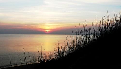 Sunset@Penestin
