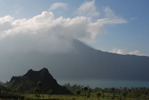 Gunung Batur (1)