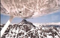 Gloria Elkins - Airplane View (Tourism Pemberton - BC Canada) Tags: mountains airplane gloria chamber pemberton elkins