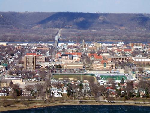 Winona State University by