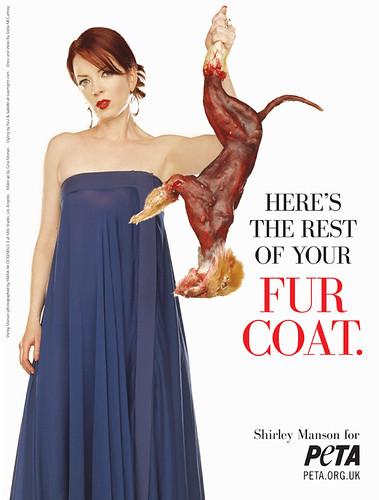 PETA (Shirley Manson)