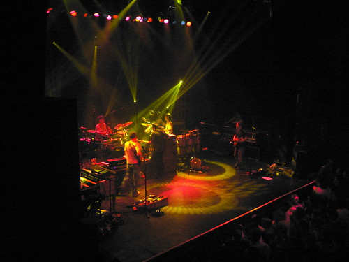 Umphrey's McGee @ the Vic