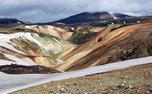 Iceland landscape 5 von utrechtman