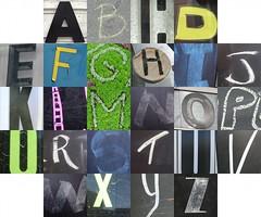 Transient letters