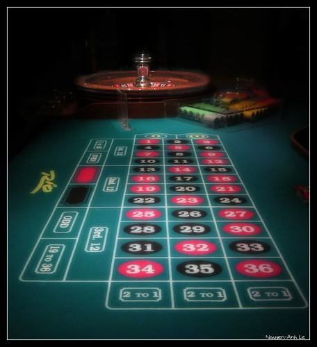 tips and tricks for roulette