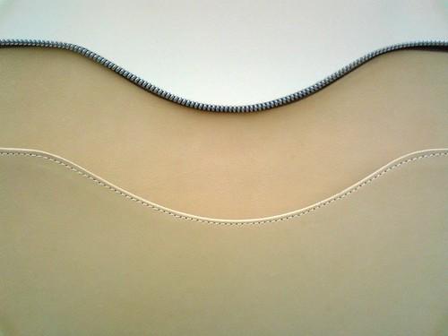 Calder laptop lid curve