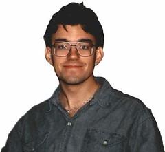 Derek at His Thinnest (1991)