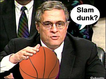 Tenet Slam Dunk