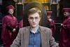 Harry Potter y la Orden del Fénix Order Phoenix