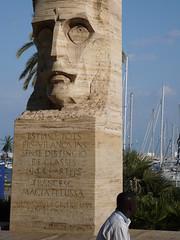 Monument a Francesc Maciá