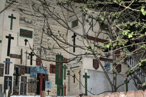 House of Crosses