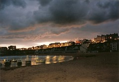 1997-10 03-21 Hafen, Broadstairs (Kent) (cosplay shooter) Tags: sunset england beach night evening kent breathtaking broadstairs beautifulcapture anawesomeshot aplusphoto diamondclassphotographer 1500z