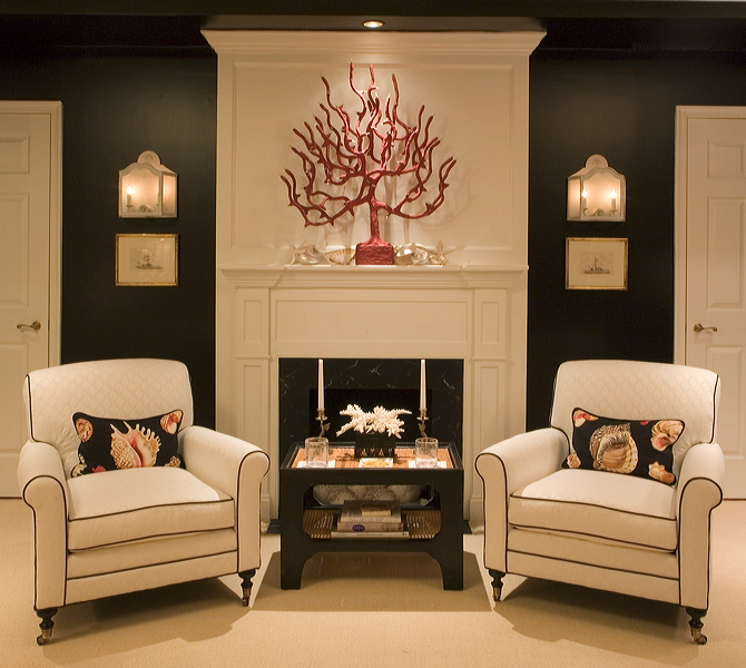 Kelley Proxmire Interior Design