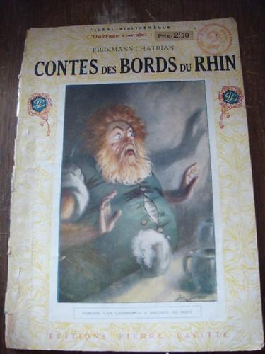Contes des Bords