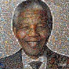 3 heads are better than 1: MYdiba (MastaBaba) Tags: portrait smile face collage happy grid head mosaic nelson mandela madiba 20070522 bf:blogitem=5370 bf:blogitem=2969 20150120 bf:blogitem=5560