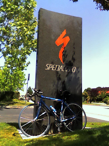 Specialized Monolith