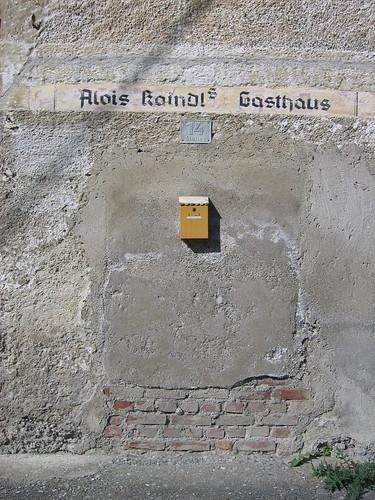 Alois Kaindl's Gasthaus