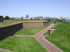 Fort McHenry and Baltimore