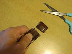 1inch cut off