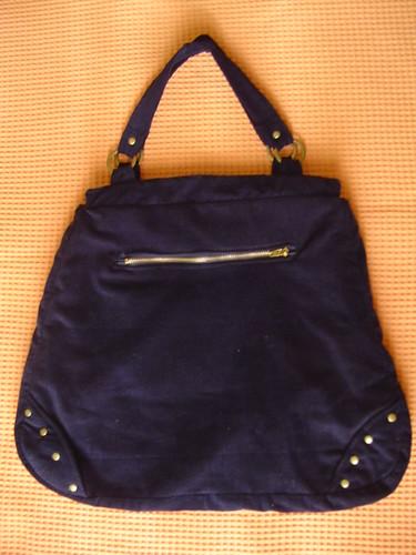 Bolsa Celine - atrás