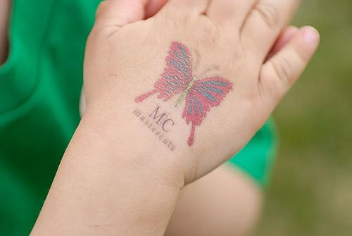 Zoe the butterfly3514