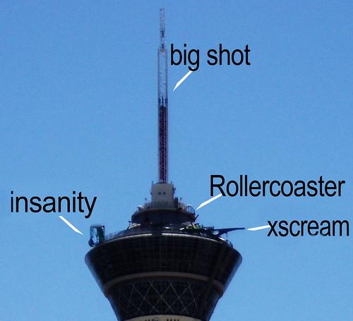 stratosphere las vegas rides. stratosphere rides tower (1)