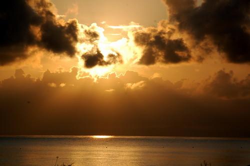 Tsilivi Sunrise 19May2007