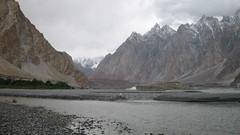 Perfect swell... (iamkhayyam) Tags: pakistan highway glacier valley karakoram pasu kkh northern hunza
