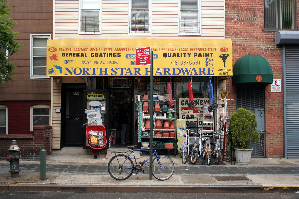 North Star Hardware