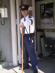 IMGP2156.JPG (random986) Tags: japan tokyo police roppongi