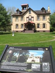 Van Buren's House (2)