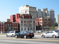 Downtown Newark (1)