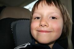 sweet smile (jamiwray) Tags: boy big