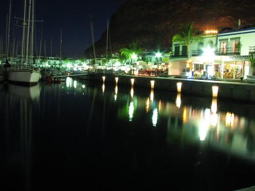 Gran Canaria y su vida nocturna