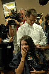 Pantene Beautiful Lengths WLB-TV NBC Mississippi Cutting Event (Pantene Beautiful Lengths) Tags: party news beautiful mississippi hair nbc support women shine cut events cancer grow barbie event cutting wigs care share bassett helping donate cause treatment pantene lengths pantenebeautifullengths wlbtv