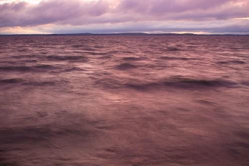 Hypnotic Lake