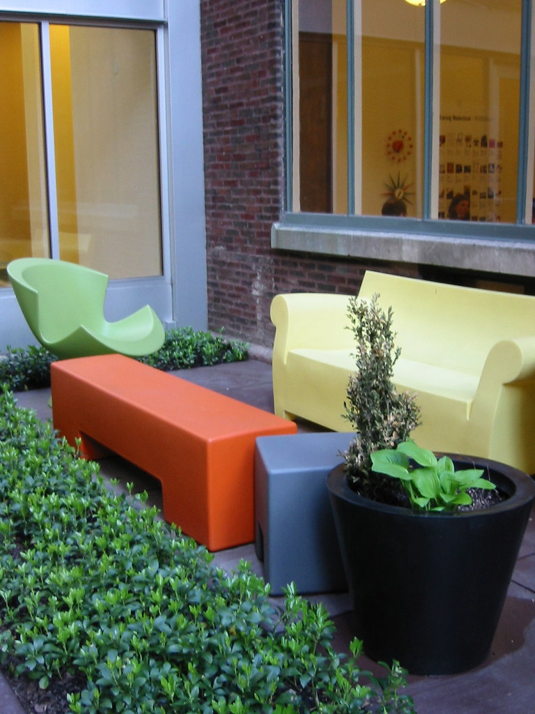 City Patio Furniture