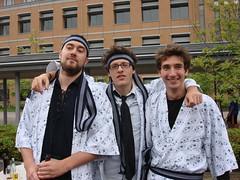 Graduation (chris_harber) Tags: graduation kansaigaidai