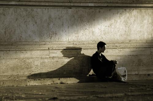 Shadow by Rickydavid.