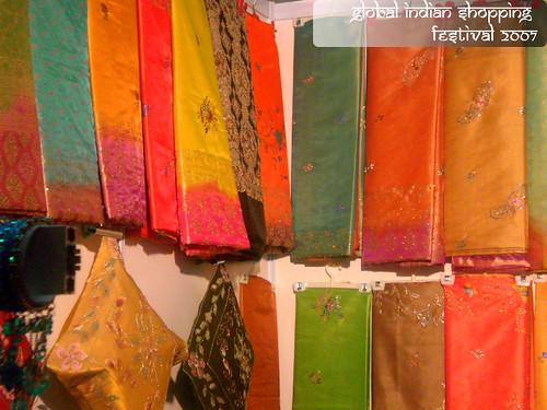 Global Indian Shopping Festival