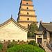 China-7461 - Big Wild Goose Pagoda