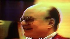 HERO-CON, Chicago, 1991, Werner Klemperer, Col Klink, (Hogan's Heroes), (Picture Proof Autographs) Tags: herocon 1991 black beauty green hornet batman adam west bruce wayne van williams britt reid wende wagner frank gorshin ridder werner klemperer col klink john stamos full house ken shrinner days of our lifes billy warloff nikololai volkoff hollywood tv show