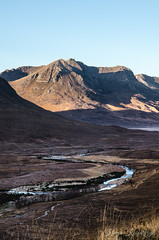 Wester Ross (creyala) Tags: wester ross glen valley mountain scotland nikon d7000 landscape view