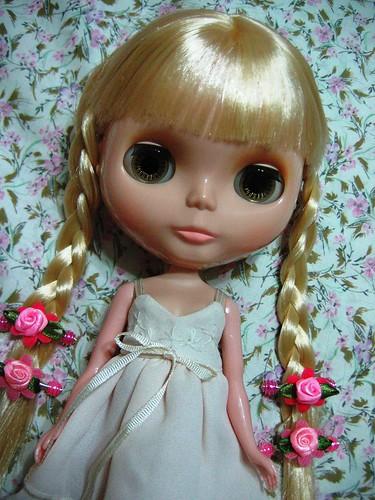 Chloe by ♥ janet-blythe ♥.