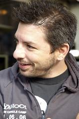 Michael Verdi