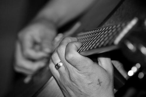 dof guitar .