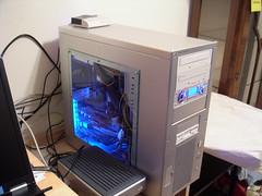 Pat's PC