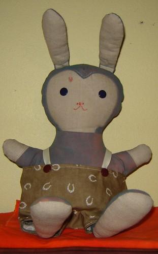 BF Bunny 1