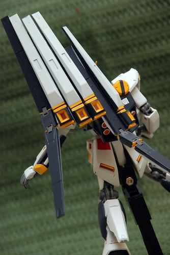 [ExMSIA] RX-93 NEW GUNDAM